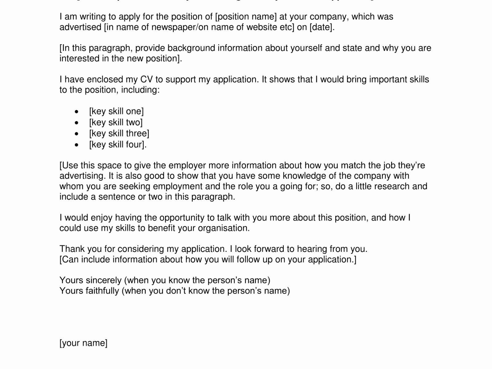 25+ Salary Requirements In Cover Letter . Salary Requirements In ...