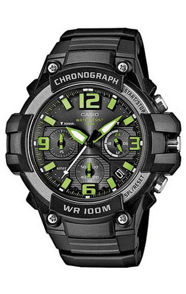 05c06db15098 Reloj Casio hombre MCW-100H-3AVEF en 2019