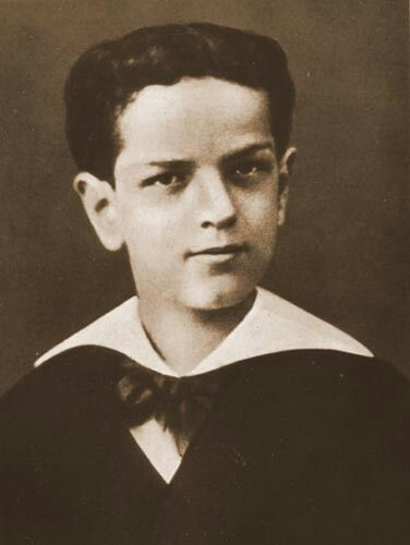 Claude Debussy'nin çocukluğu