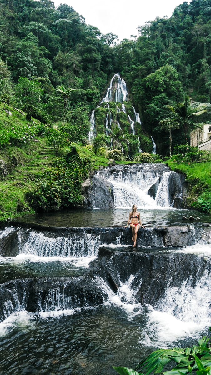 Colombia travel guide with all the top bucket list destinations! - Santa Rosa Hot Springs is a MUST Colombia Travel Destinations | Colombia Honeymoon | Backpack Colombia | Backpacking | Colombia Vacation | Colombia Photography | South America #travel #honeymoon #vacation #backpacking #budgettravel #offthebeatenpath #bucketlist #wanderlust #Colombia #SouthAmerica #visitColombia #travelColombia #ColombiaTravel