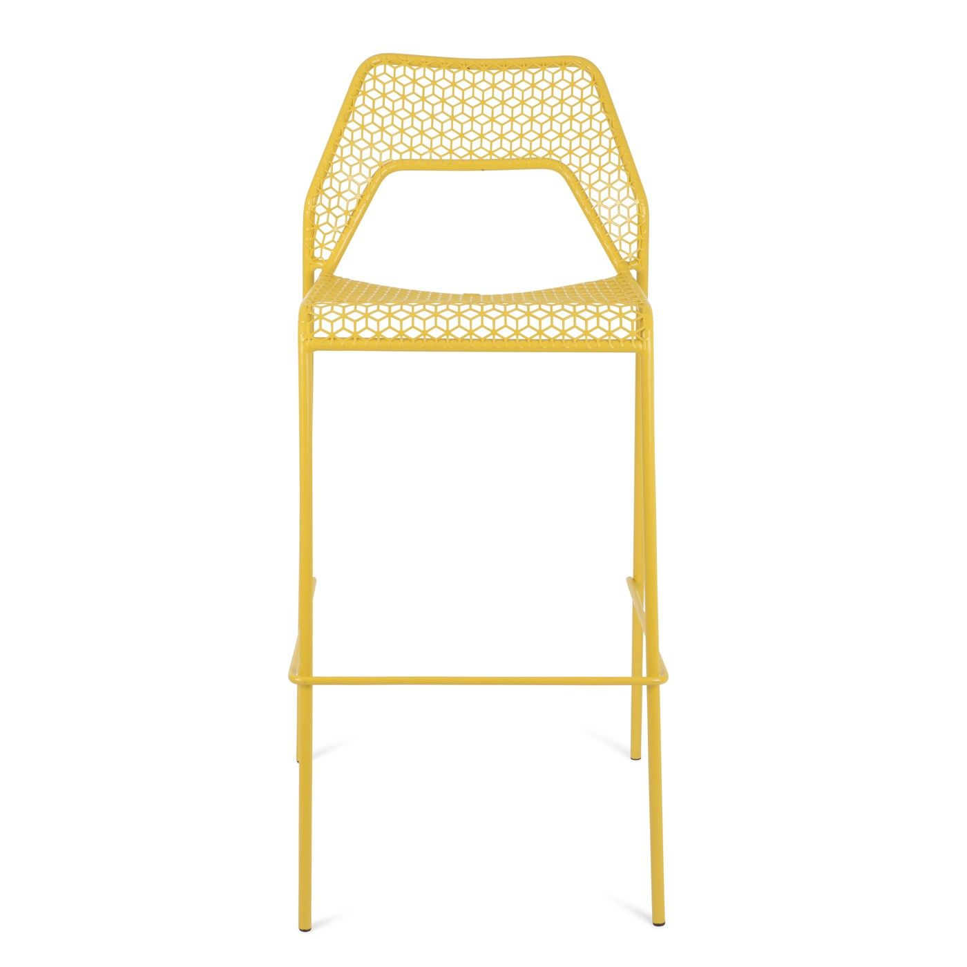 Hot Mesh Bar Stool | Kitchen stools | Pinterest