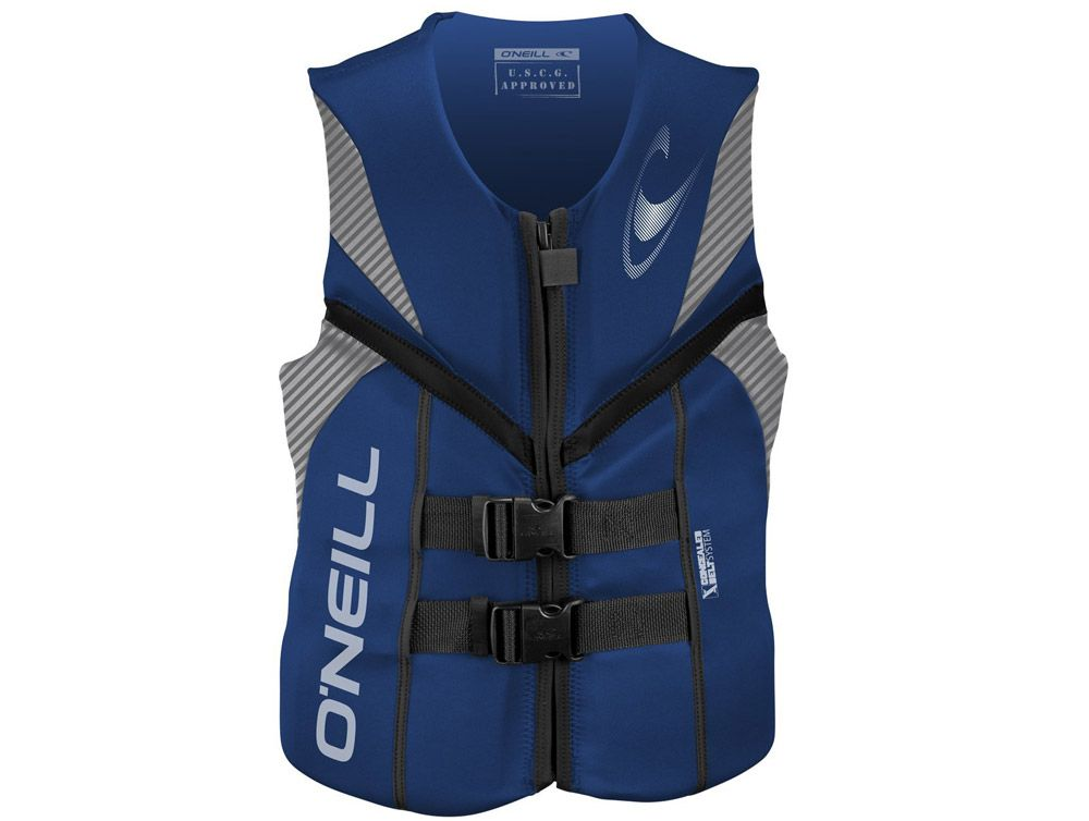 Five Of The Best Life Jackets For Personal Watercraft Personal Watercraft Life Vest Life Jacket Vest Jacket