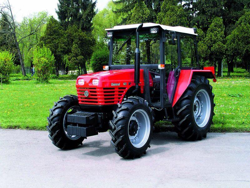 Pin By Mario On Romania Tractors Romanian Universal