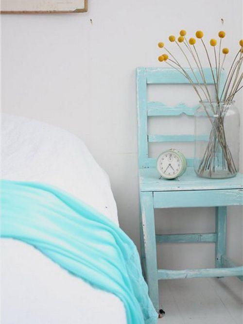 muebles reformados con mesas de luz - Buscar con Google   Home sweet ...