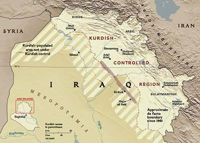 kurdistan map kurds are native to the middle east mostly inhabiting a region known as