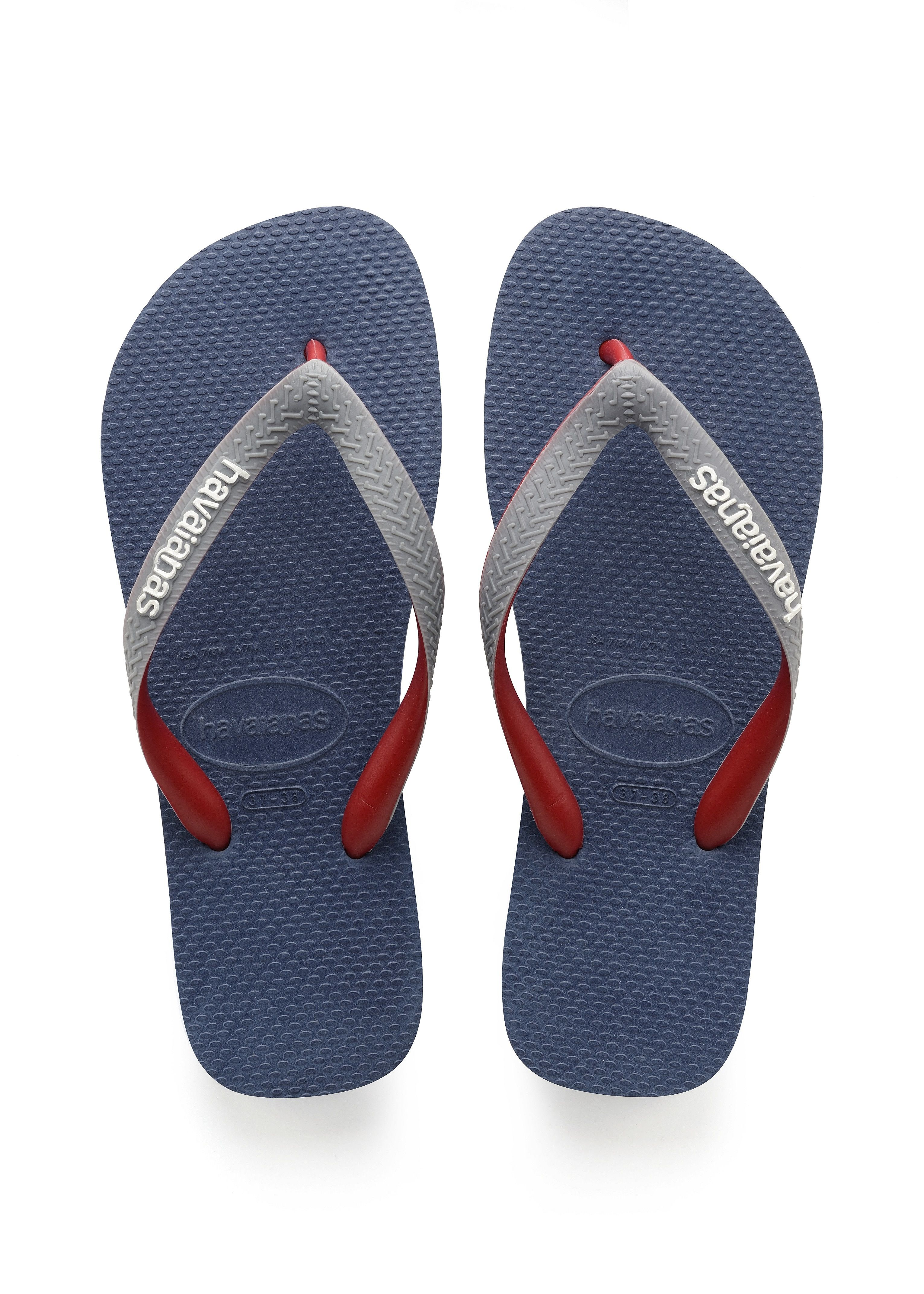 Top Black Red This At Flip Look Flop On Men Havaianas Tred amp; tBaYyqy