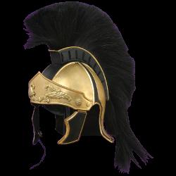 Roman Helmet Fantasias