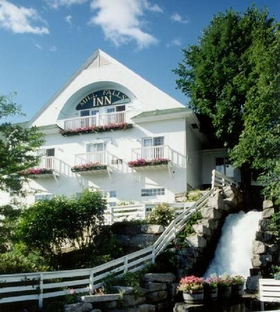 The Inn At Mill Falls Moultonborough Nh