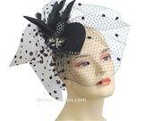 Fascinators & Bridal Hats