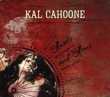 Kal Cahoone - Saints & Stars [CD New]
