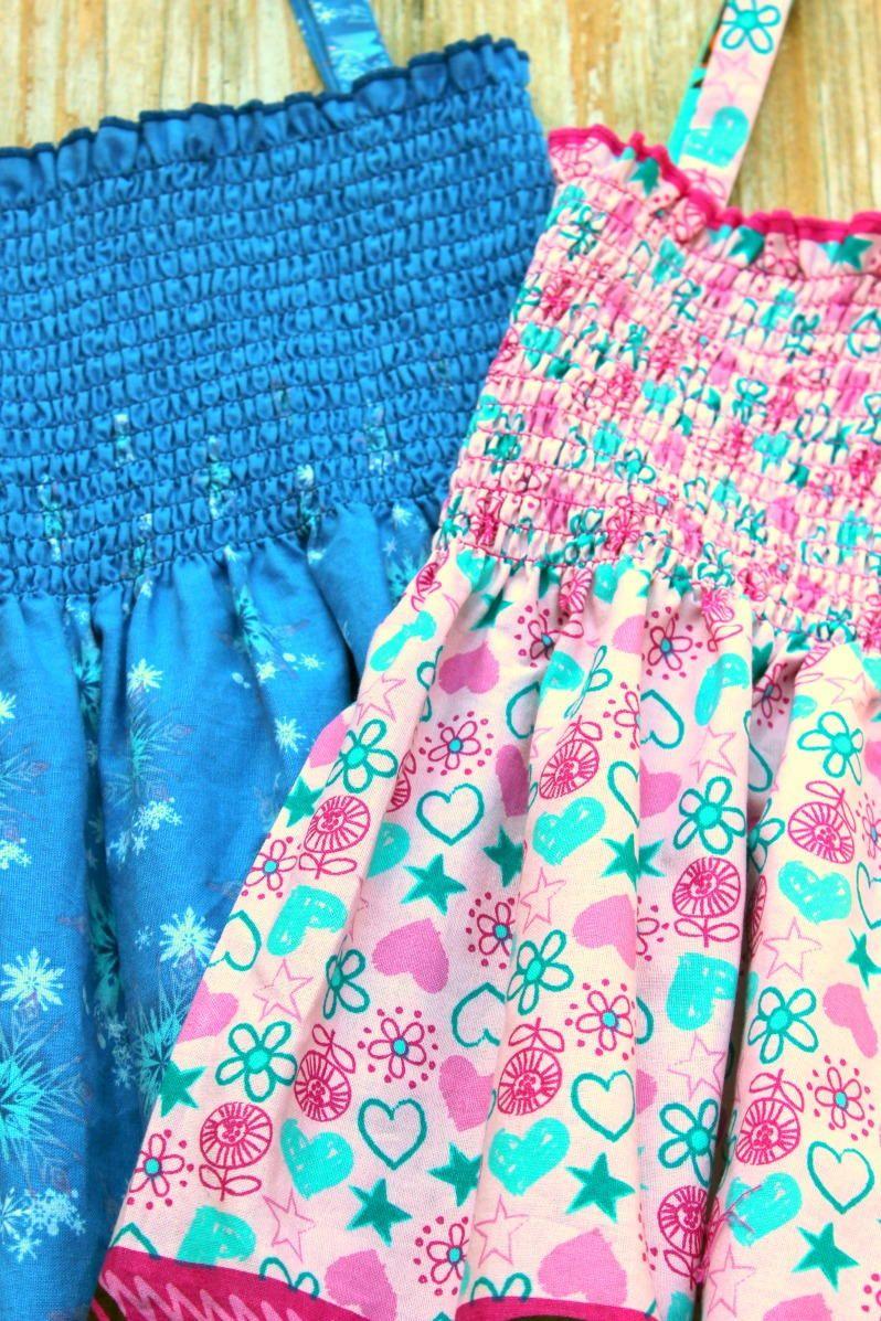 Easy Summer Sun Dresses Little Girl Summer Dresses Summer Dresses Diy Summer Sundresses [ 1197 x 798 Pixel ]