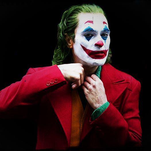 The Joker by Edward | Joker, Joker film, Joker comic