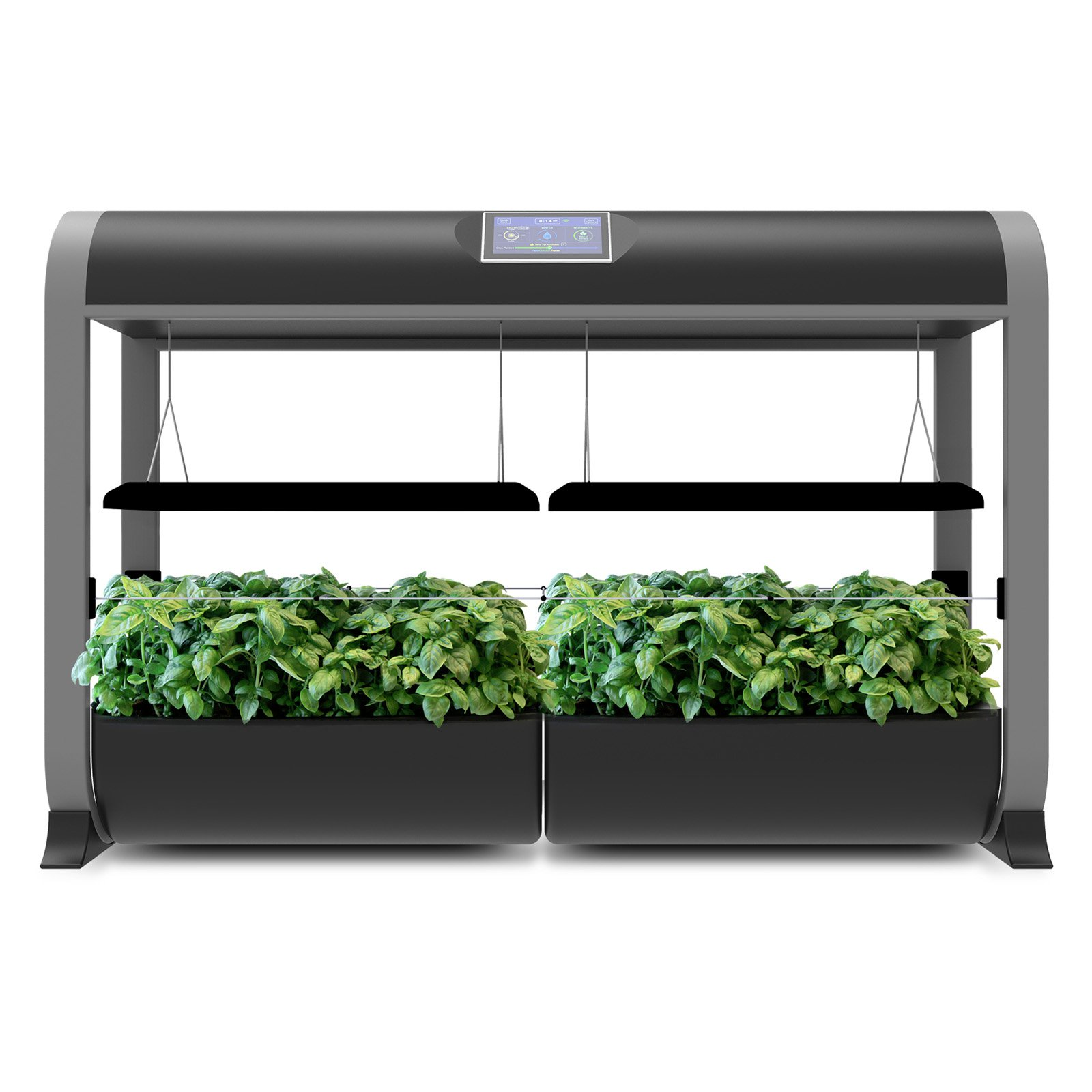 Aerogarden Farm In Home Digital Water Gardening System 400 x 300