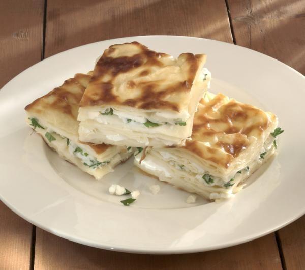 Original Börek schnell zubereitet | Rezept | Cook | Türkische Küche ...