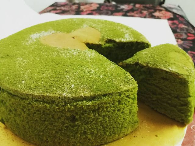 Green Tea Cheesecake Recipe Resep Kue Keju Resep Makanan Resep Kue