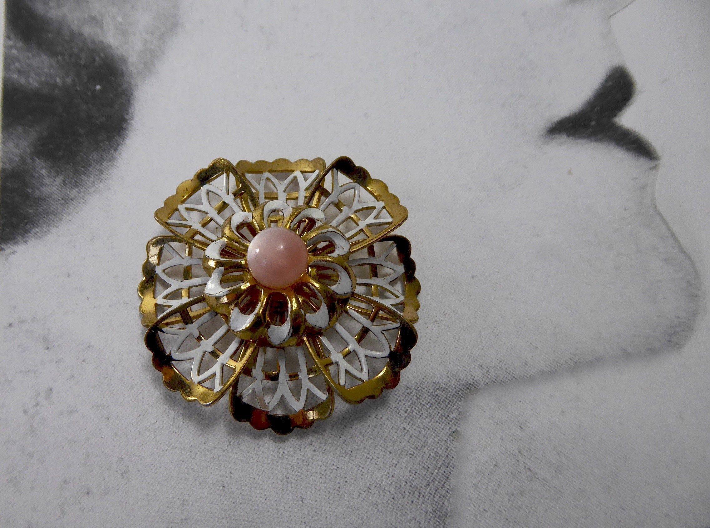 Vintageparts À faire soi-même Pendentif éternelles dans Antique Couleur Bronze 10 Pièces