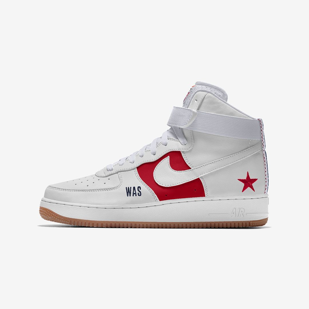 Now Available: Nike Air Force 1 Low ID