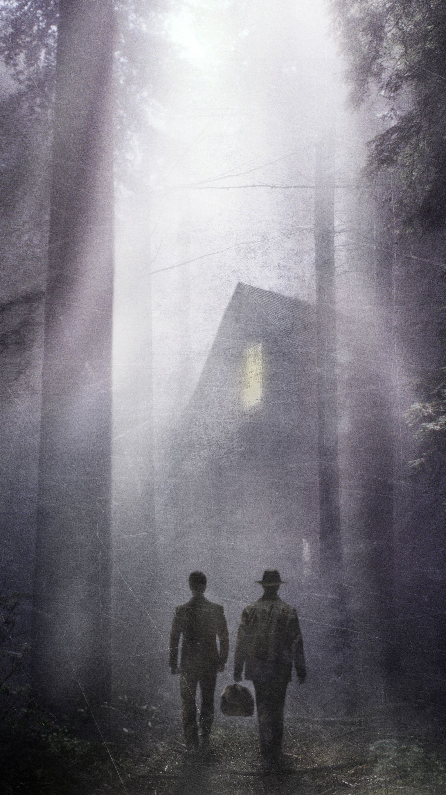 The Exorcist Phone Wallpaper In 2019 The Exorcist Season 2