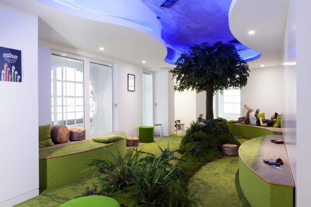 Meditation Space Design workplace meditation space designedpeldon rose | workplace