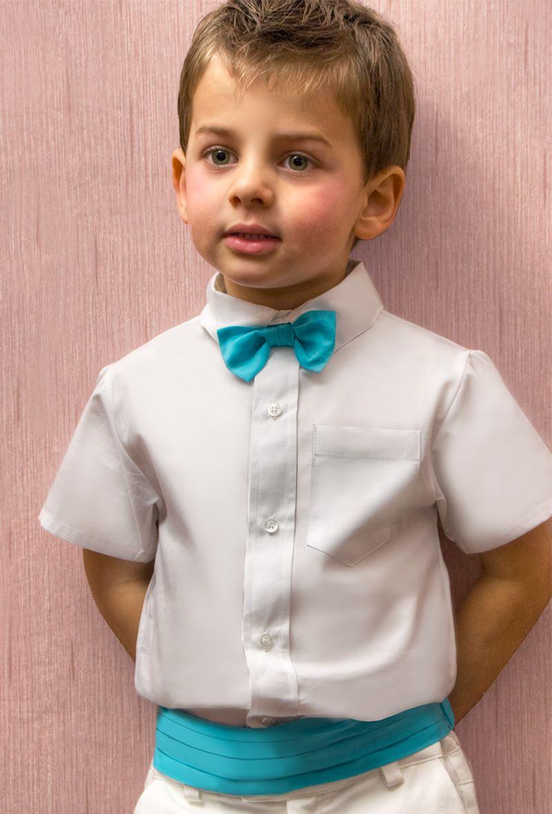 7e3a2c9128205 Noeud Papillon bébé et garçon pour mariage et baptême