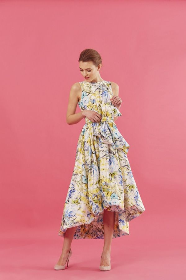Vestidos para invitadas de boda : Coosy : Tendencias de Bodas ...