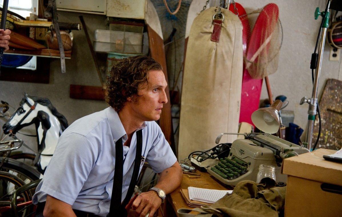 Ward Jansen (Matthew McConaughey) doit défendre Hillary