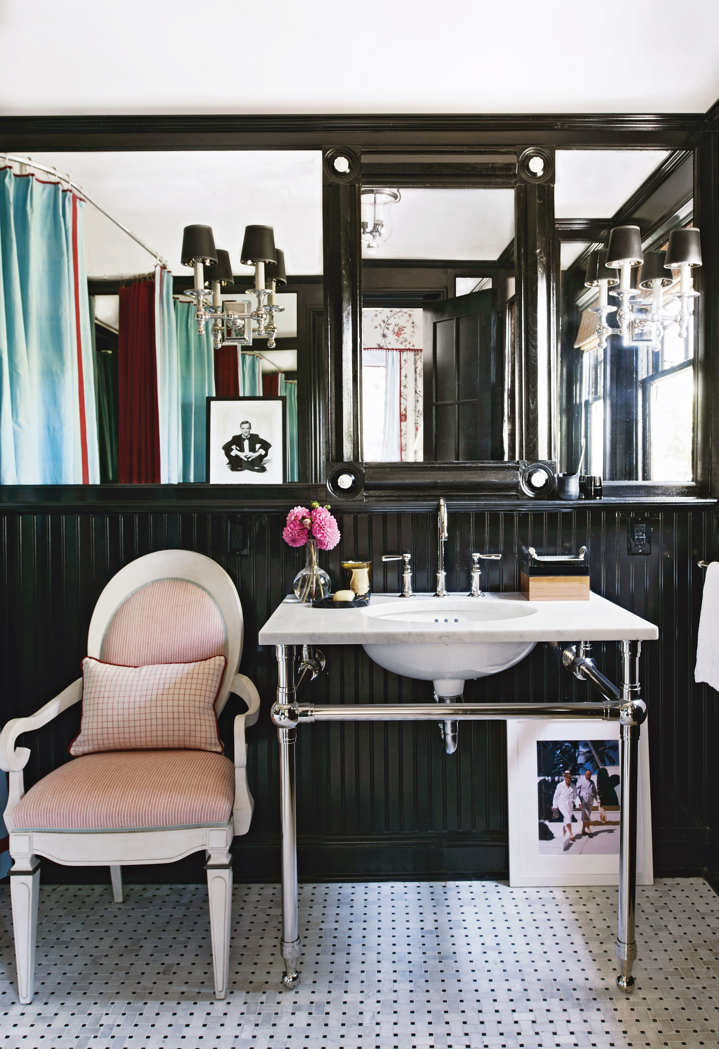 4 Bathroom Renovation Secrets from Waterworks' Cofounder Photos |  Architectural Digest