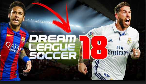 Dls 18 Dream League Soccer 2018 Apk Mod Obb Data Download Data