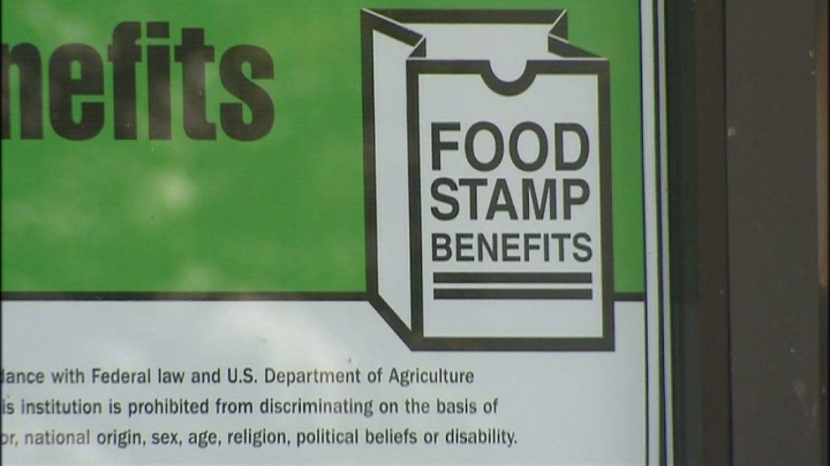 Food stamp changes now in effect across michigan https