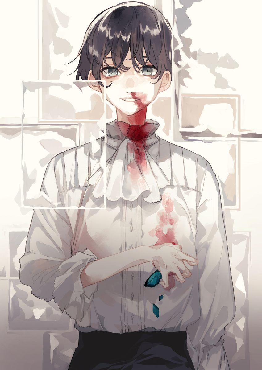 Pin On Anime Manga Boys