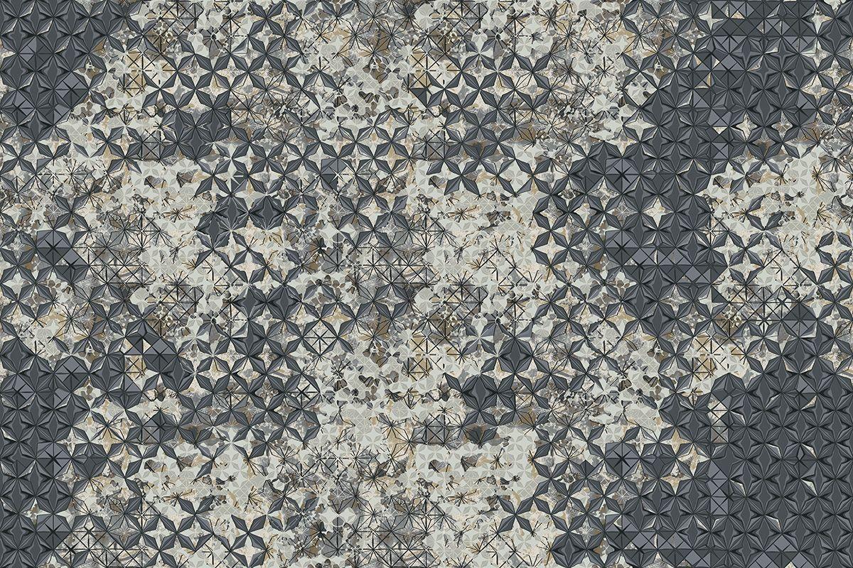 The Visual Depth Of Durkan39s Saaya Collection Mohawk