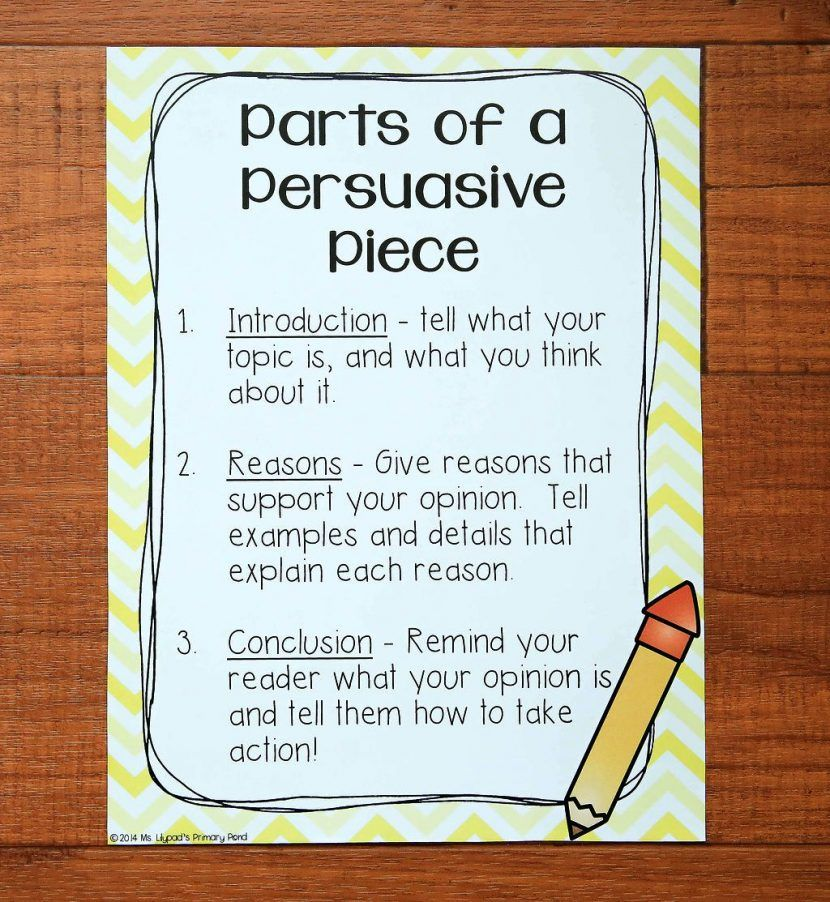 Image Result For Grade 3 Letter Persuasive Writing Persuasive
