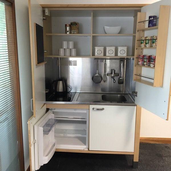 Image Result For Mini Kitchen In A Cupboard Ikea Minikuche