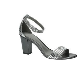 Tamaris Sandalette Silber 90522 Sandaletten Damen Schuhe Damen Schuhe Sandalen