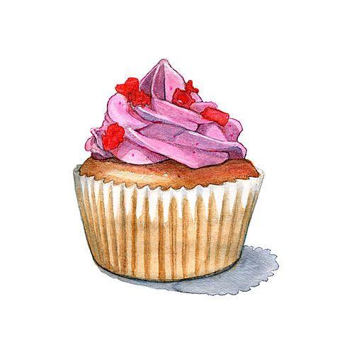 tumblr cupcake drawing cupcakes pinterest cupcake drawing