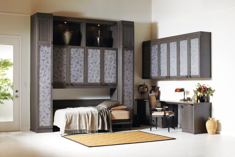Photo Of California Closets   San Diego, CA, United States. Home Office With