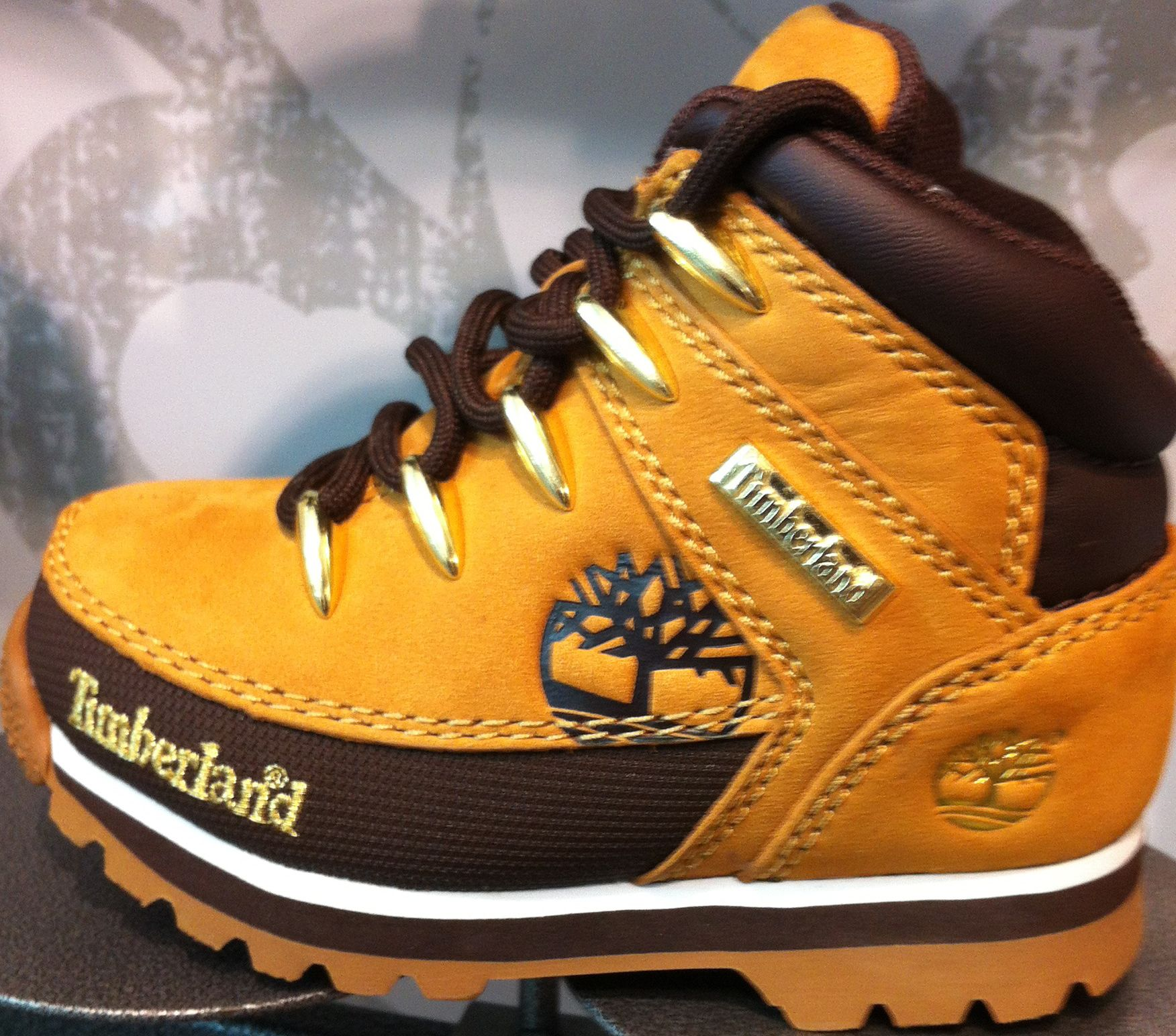 timberland boots for baby boy