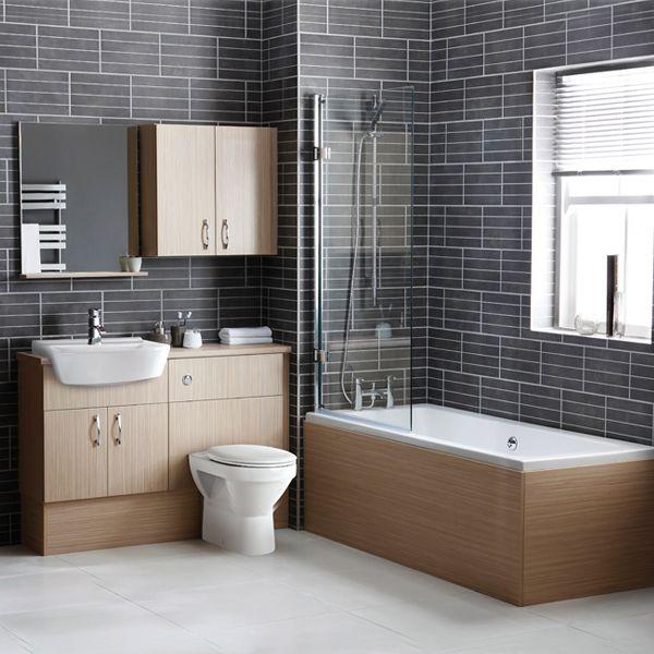 Get high quality bathroom vanities at low cost from EasyBathroom. We ...