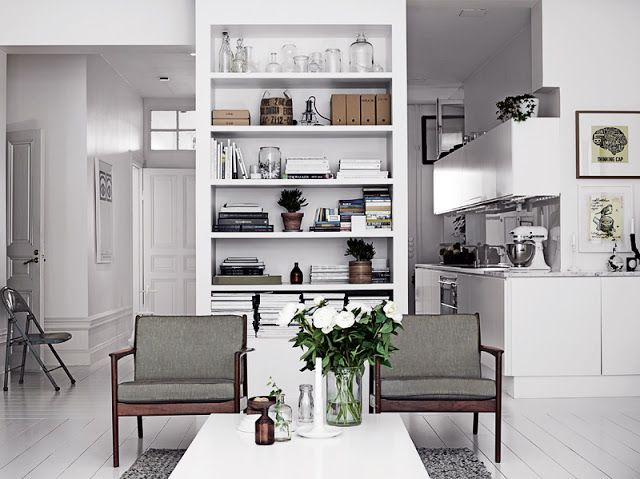 COCOCOZY: APPEALING APARTMENT DESIGN!