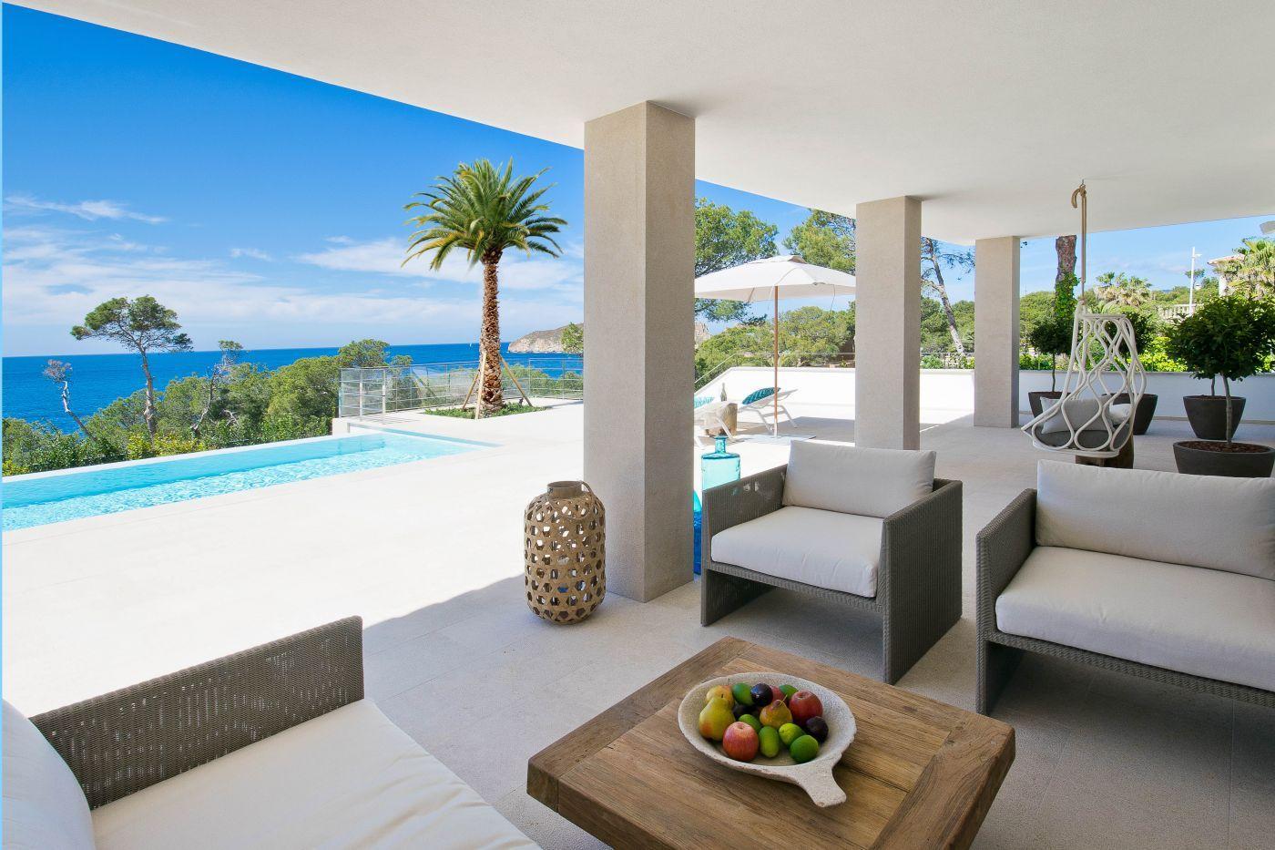 Apm Mallorca penyes rotges projekte apm mallorca architecture architektur