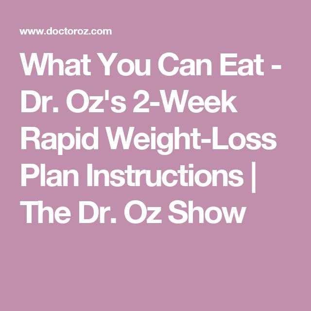 30 days weight loss challenge diet