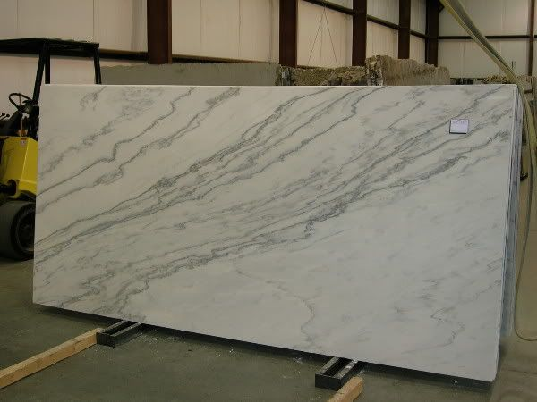 Pretty cultured marble! What is the difference in its look and price