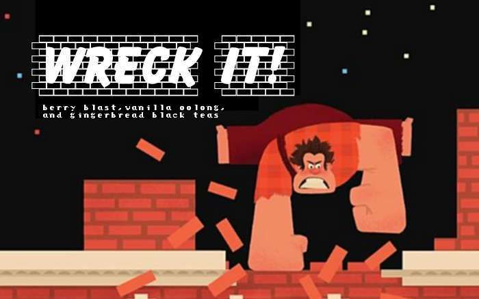 wreck it ralph wrecking things - Google Search