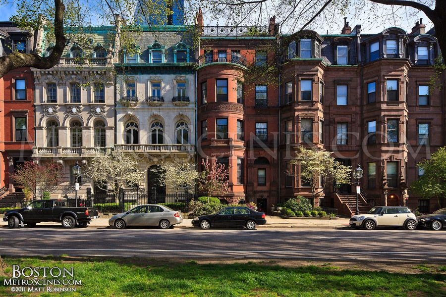 Apartments For Rent In Boston September