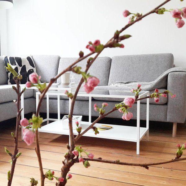 Hereinspaziert! 10 neue Wohnungseinblicke Solebich, Altbauten - wohnzimmer ideen altbau