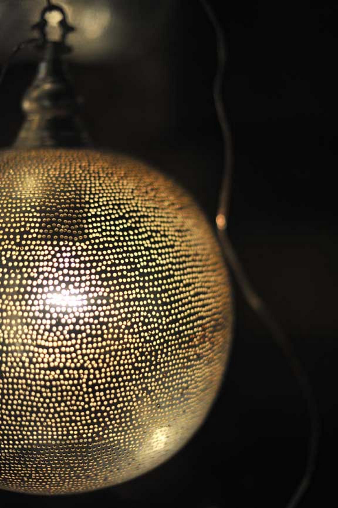 Egyptian Lamps