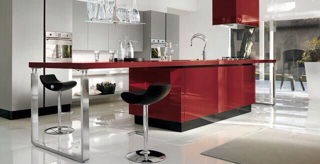 Muebles de cocina en valdebebas for Cocinas madrid baratas