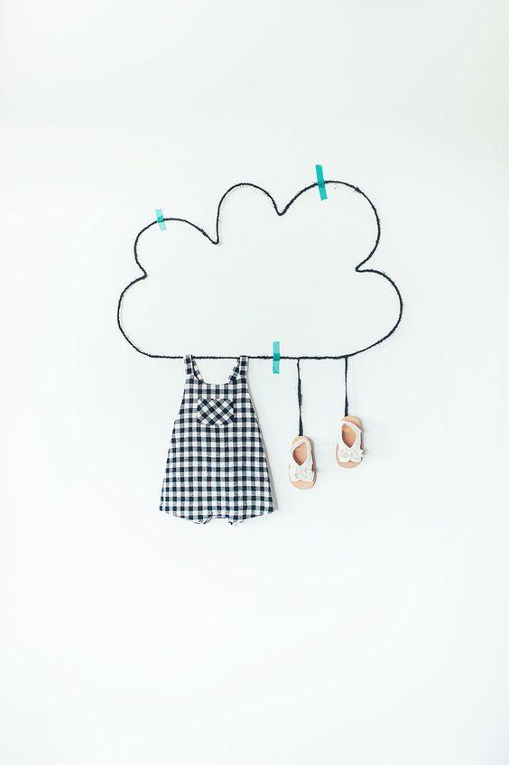 Visual Merchandising Digital: roupas infantis, como deixá