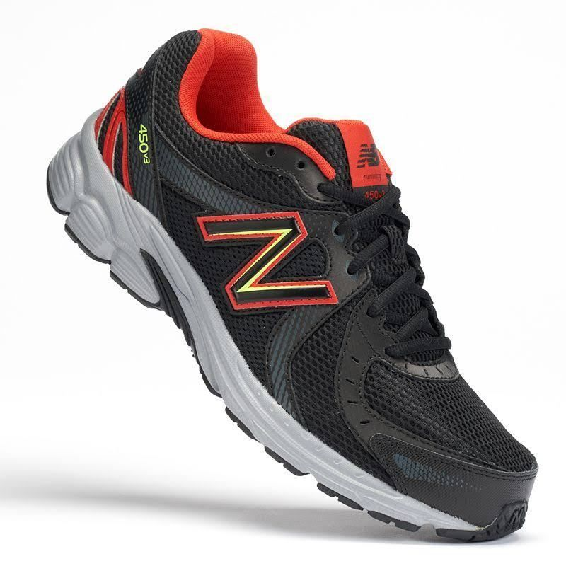 NEW BALANCE 450 v3 Running MENS 4E Wide Width Black NIB  NewBalance  Running ae6d5a2c1943