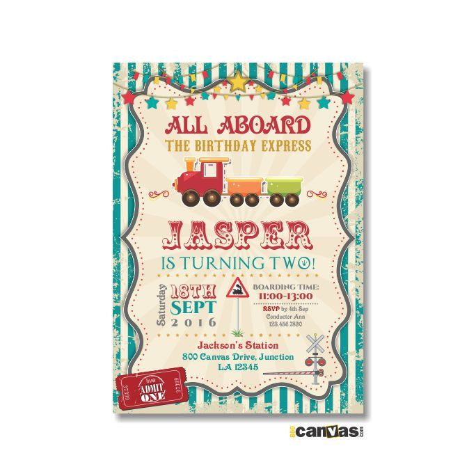 Train birthday party invitation boys party invite train invitation train birthday party invitation boys party invite train invitation locomotive travel diy printable or printed with free shipping 408 filmwisefo